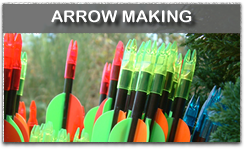 Arrow making