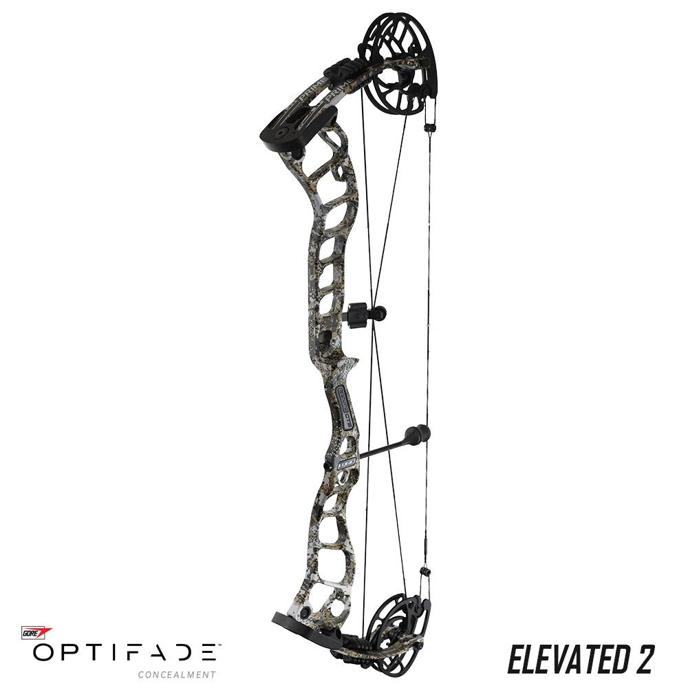 The Archery Company G5 Prime Logic Ct3 Compound Bow